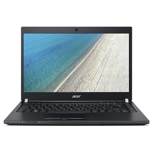 Ноутбук Acer TravelMate P6 TMP648-G3-M-326M (NX.VGGER.002), черный