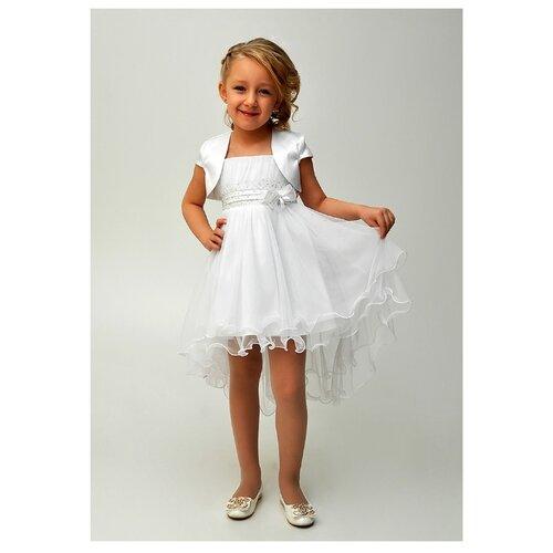 Купить Комплект одежды Ladetto размер 24-98, белый, Комплекты и форма
