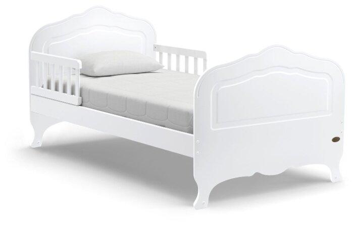 Кровать детская Nuovita Fulgore lungo