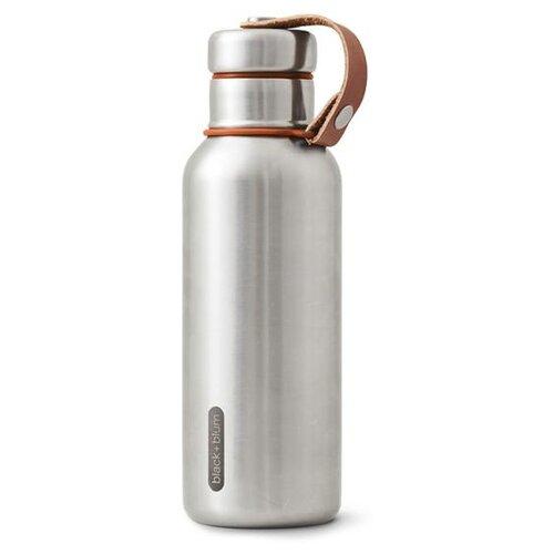 Термобутылка black + blum Insulated Water Bottle, 0.5 л orange