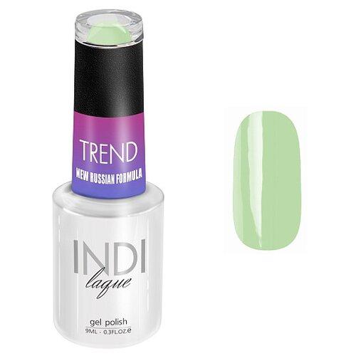 Купить Гель-лак для ногтей Runail Professional INDI Trend классические оттенки, 9 мл, оттенок 5104