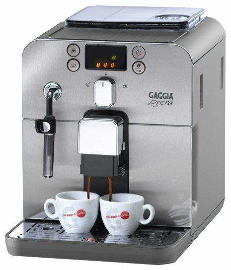 Кофемашина Gaggia Brera