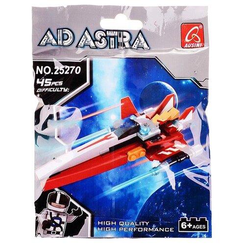 Купить Конструктор Ausini Космос 25270, Конструкторы