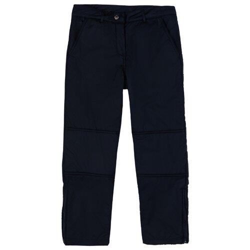 Брюки Gulliver 21909GJC6404 размер 152, синий брюки gulliver 21911bjc6405 размер 152 синий