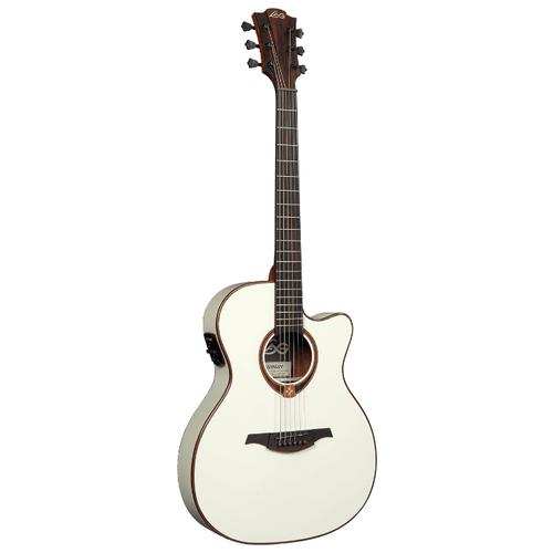 Электроакустическая гитара LAG T-118ASCE IVO гитара электроакустическая enya em x1eq