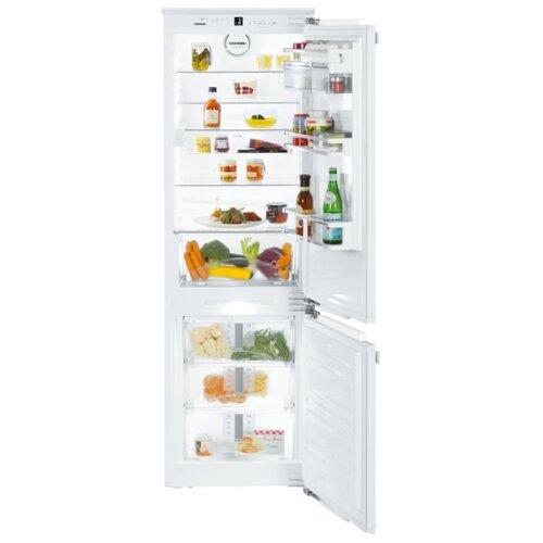 Фото - Встраиваемый холодильник Liebherr ICNP 3366 встраиваемый холодильник liebherr icbs 3224