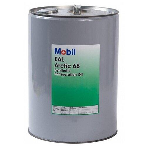 Компрессорное масло MOBIL EAL Arctic 68 20 л