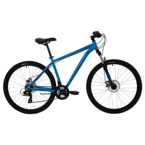 Фото - Горный (MTB) велосипед Stinger Element Evo 27.5 TY300 (2020) синий 20 (требует финальной сборки) горный mtb велосипед merida matts 7 20 2020 glossy purple lilac s требует финальной сборки