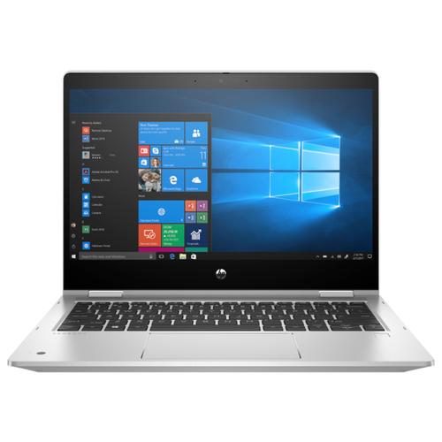 "Ноутбук HP ProBook x360 435 G7 (1L3L0EA) (AMD Ryzen 5 4500U 2300MHz/13.3""/1920x1080/16GB/512GB SSD/AMD Radeon Graphics/Windows 10 Pro) 1L3L0EA серебристый алюминий"