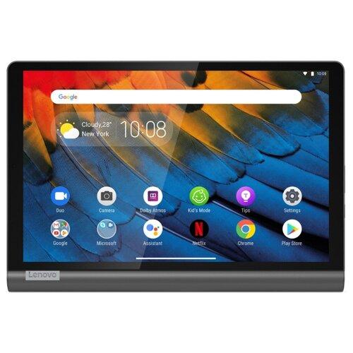 Планшет Lenovo Yoga Tablet YT-X705F (ZA3V0013RU)