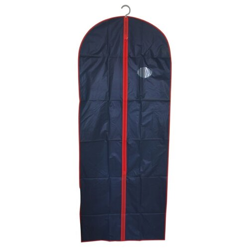 Рыжий кот Чехол для одежды 60х150 см (312106) синий по цене 410