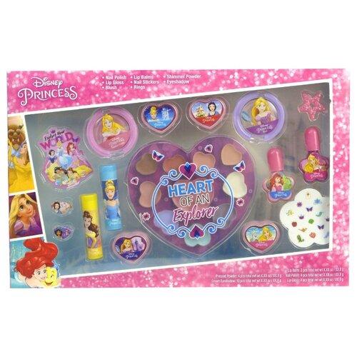 Набор косметики Markwins Princess 1599027E дешевый сайт косметики