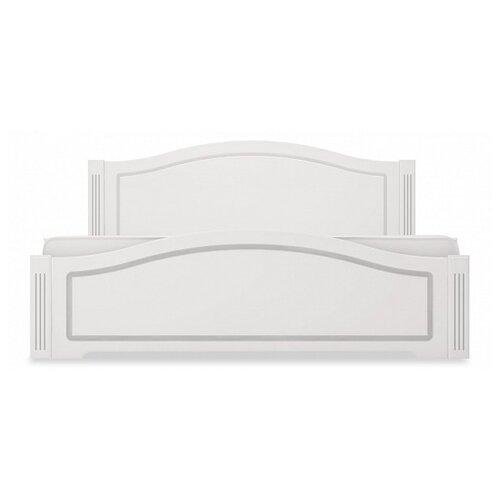 Кровать Ижмебель Виктория 21