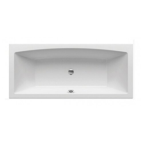 Ванна RAVAK Formy 02 180x80 акрил левосторонняя/правосторонняя акриловая ванна ravak formy 02 slim 180x80 белая c891300000