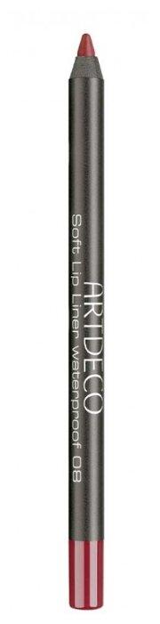 ARTDECO Карандаш для губ Soft Lip Liner Waterproof