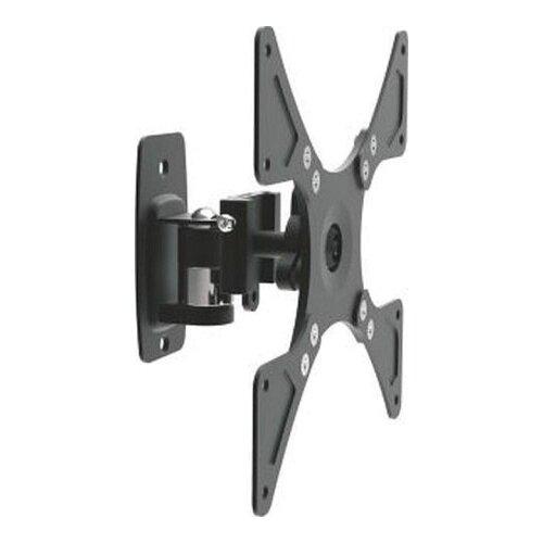 Фото - Кронштейн на стену MetalDesign MD 3340 3D черный кронштейн metaldesign md 3026 slim до 50кг black