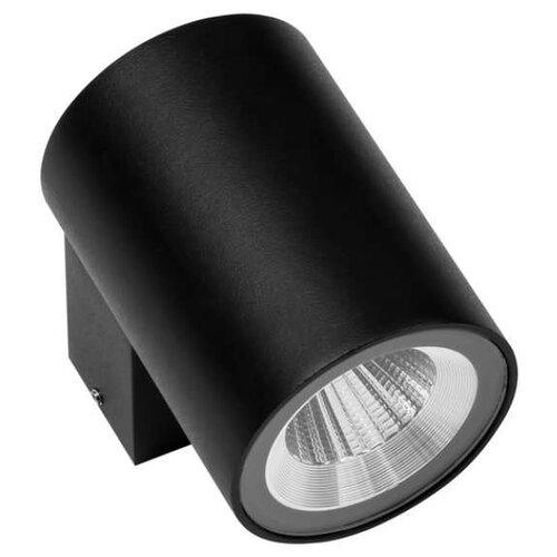 Lightstar Уличный настенный светильник Paro 350672 уличный светильник lightstar paro ls 362674