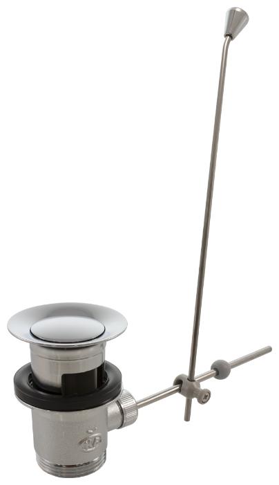 Донный клапан полуавтоматический для раковины Oras 552051