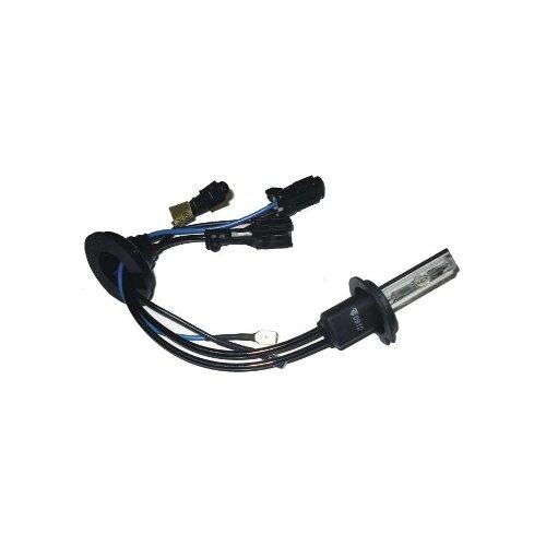Лампа автомобильная ксеноновая SHO-ME H7 6000K H7 35W 1 шт.