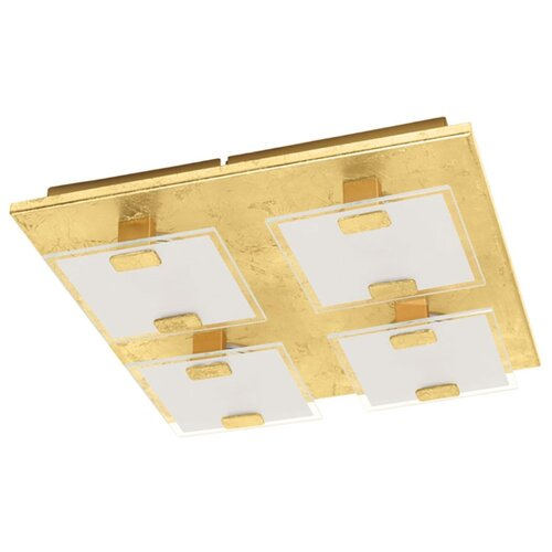 Светодиодный светильник Eglo Vicaro 1 97728, 27 х 27 см