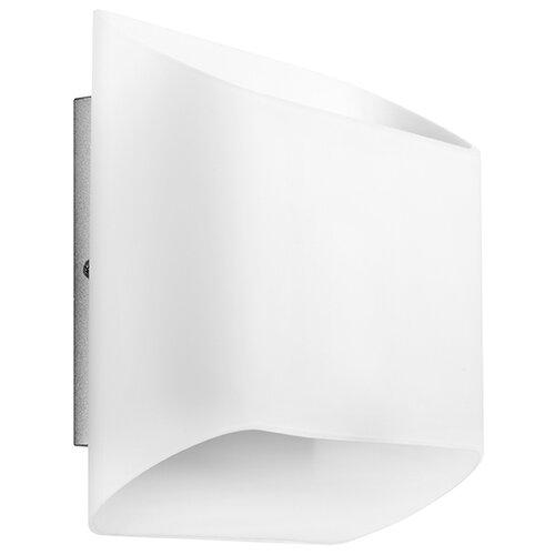 Настенный светильник Lightstar Muro 808620, 80 Вт настенный светильник lightstar muro 808623 80 вт
