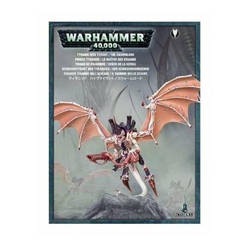 Миниатюры Games Workshop Tyranid Hive Tyrant/Swarmlord