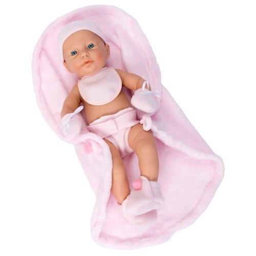 Купить Кукла New Born Baby, 42 см, F45035, Falca, Куклы и пупсы
