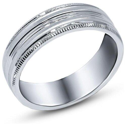 Silver WINGS Кольцо из серебра 01fyr10986-113, размер 19 браслеты silver wings 04fyb5172a 113