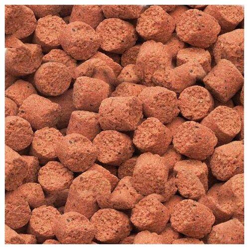 Пеллетс Sensas Club Rouge Fraise (8 мм), 1 кг fraise