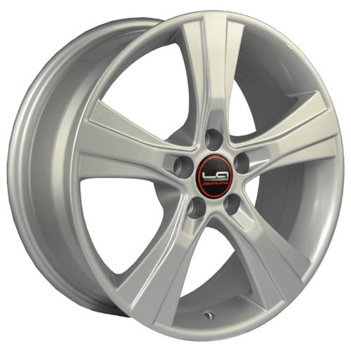 Колесный диск LegeArtis GM23 6.5x15/5x105 D56.6 ET39 S колесный диск legeartis opl4 6 5x16 5x105 d56 6 et39 s
