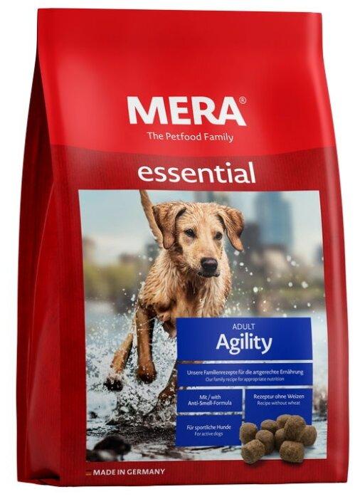 Корм для собак Mera Essential Agility для активных животных