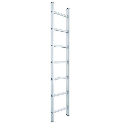 Лестница приставная 1-секционная Сибртех 97827