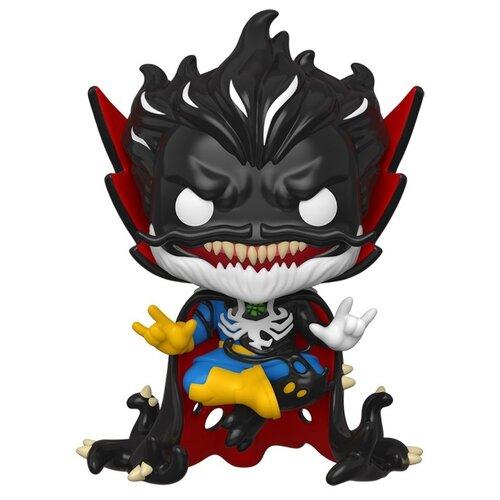 Фигурка Funko POP! Marvel Venom: Веномизированный Доктор Стрэндж 46458 фигурка funko pop marvel venom веномизированный грут 46866