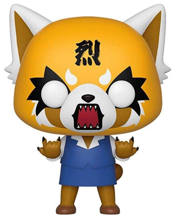Фигурка Funko POP! Sanrio: Aggretsuko Rage Retsuko 37600