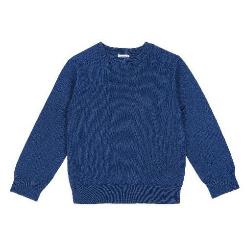Купить Джемпер Chicco размер 104, синий, Свитеры и кардиганы