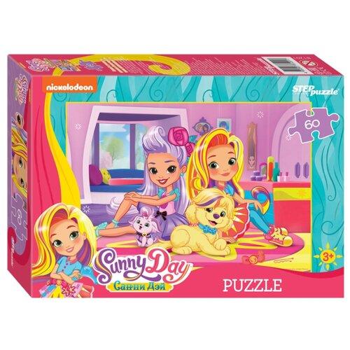 Мозаика puzzle 60 Sunny Day (Никелодеон)