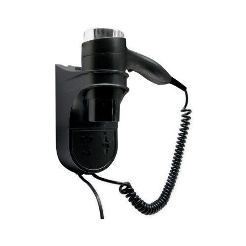цена на Фен KSITEX F-1400 BS black