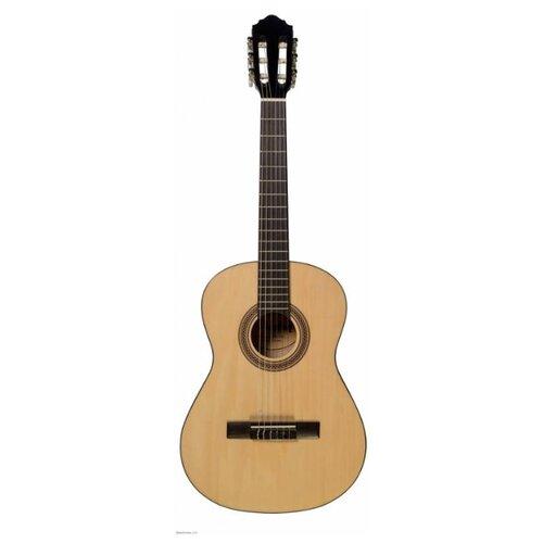 Классическая гитара Veston C-45A 3/4 veston ks003 стойка для синтезатора