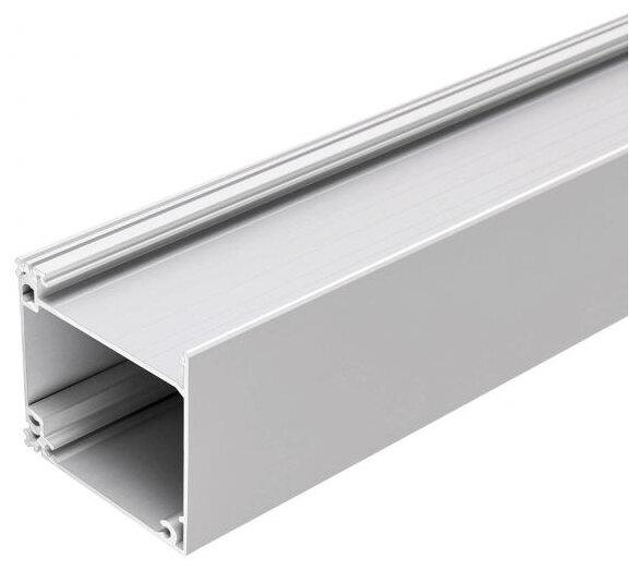 Профиль Arlight BOX60-SIDE-2000ANOD