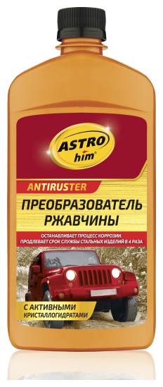 Преобразователь ржавчины Astrohim AC-4662 фосфатный (250мл.)
