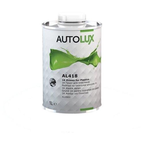Грунт-праймер Autolux AL418 прозрачный 1 л