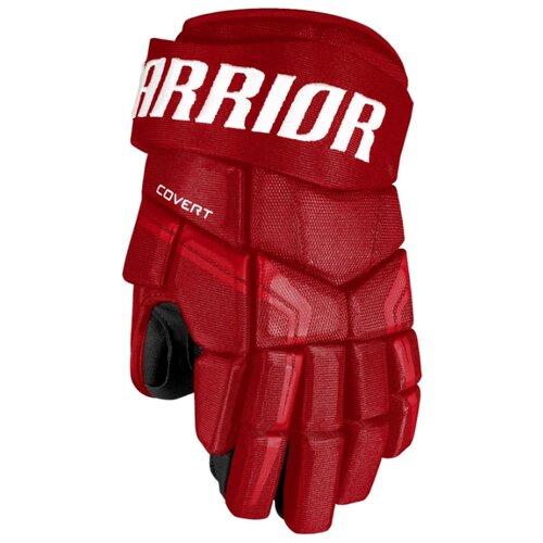 Защита запястий Warrior Covert QRE4 gloves Jr (12 дюйм.) red.
