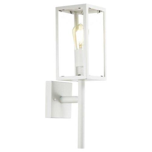 Odeon light Уличный настенный светильник Argos 4168/1W уличный настенный светильник odeon light bukle 2311 1w