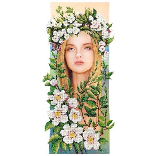 Купить Созвездие Набор для вышивания бисером Весна 50 х 25 см (АВР-02), Наборы для вышивания