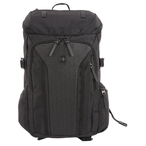 Рюкзак WENGER 2717202408 черный