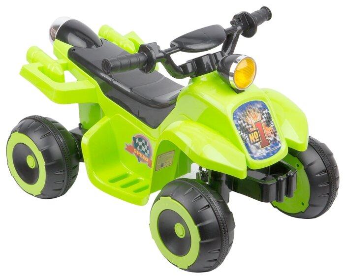 Weikesi Квадроцикл XGD8020
