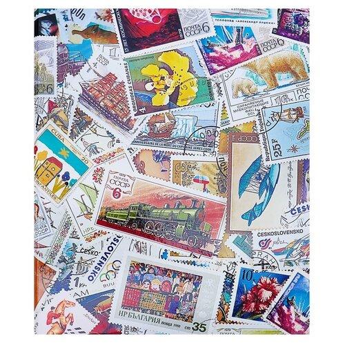 Альбом Calligrata Для марок АМЛ-5 разноцветный