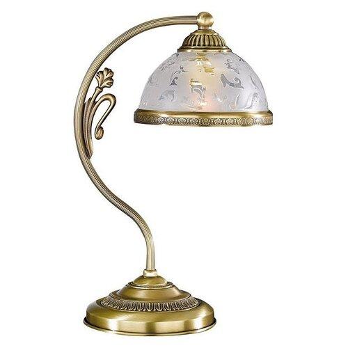 Настольная лампа Reccagni Angelo P 6202 P, 60 Вт