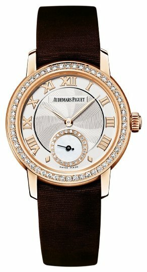 Наручные часы Audemars Piguet 77228OR.ZZ.A082MR.01