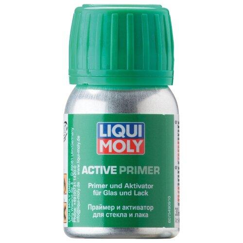 Праймер-активатор для вклейки стекол LIQUI MOLY 7549 1 штука, 30 мл